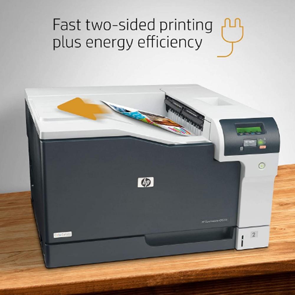 HP 5225DN Color Laserjet Professional A3 Printer