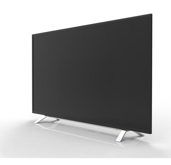 Toshiba 60 Inch Led TV Smart (Zeasan) Black- 60U5750EE
