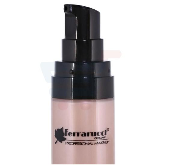 Ferrarucci Silky Soft and Tender Foundation Liquid 38ml, SF03