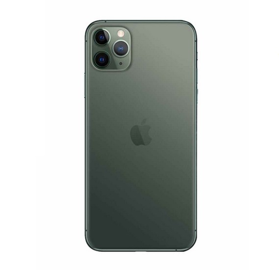 Apple iPhone 11 Pro With FaceTime Midnight Green 256GB 4G LTE