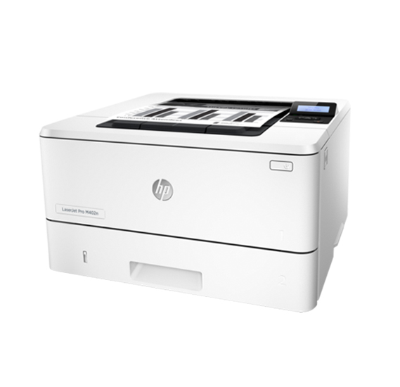 HP LaserJet M402N Printer