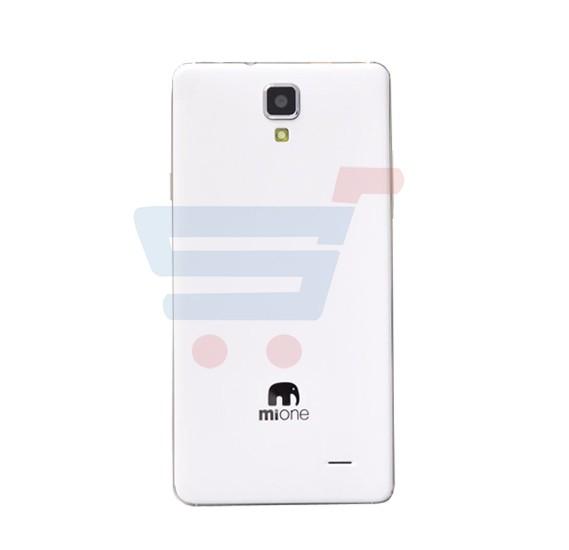 Mione M1 Smartphone,4G,Android 5 1(Lollipop),5 0 Inch HD IPS Display,16GB  Storage,2GB RAM,Dual Camera,Dual Sim-White