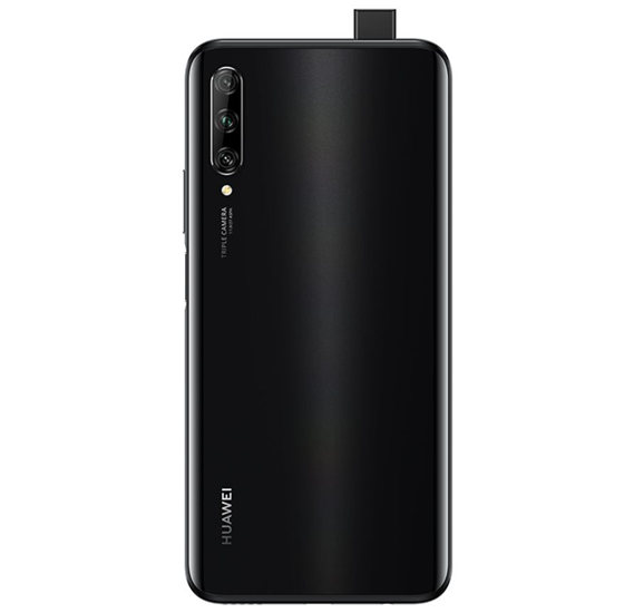 Huawei Y9s Dual SIM 6GB RAM 128GB 4G LTE-Midnight Black