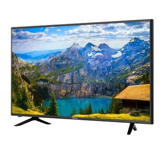 Hisense 55 Inch 4K Ultra HD Smart TV 55N3000UW