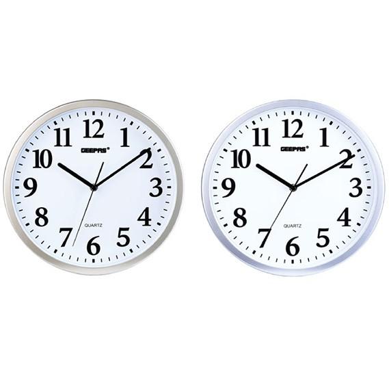 GeepasWall Clock - GWC4816