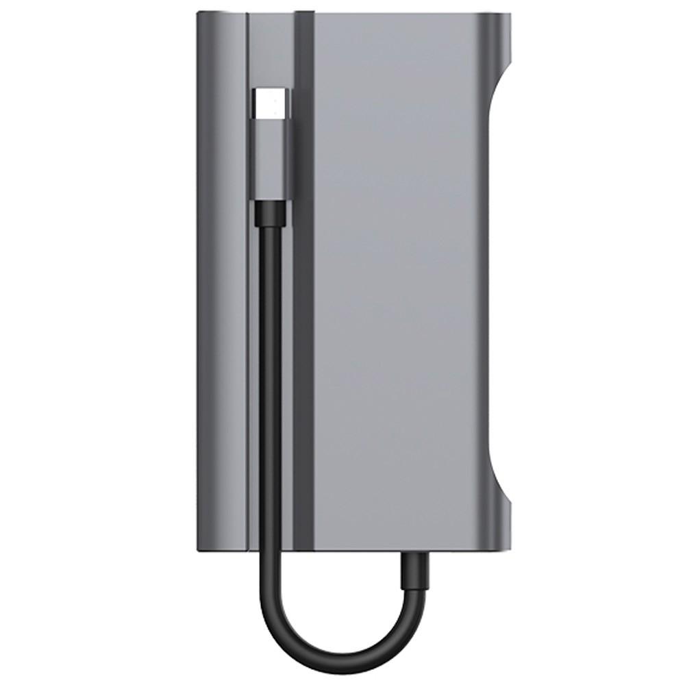 Havit HB4001 Type-C Hub Adapter