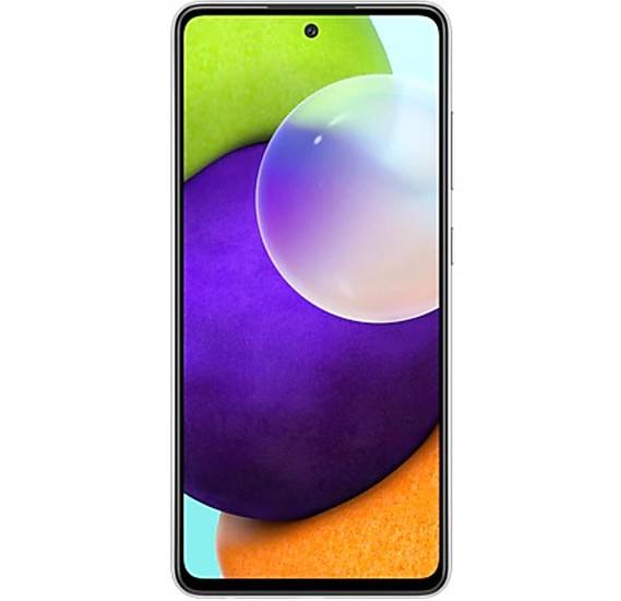 Samsung Galaxy A52 Dual SIM Black 8GB RAM 128GB Storage 5G