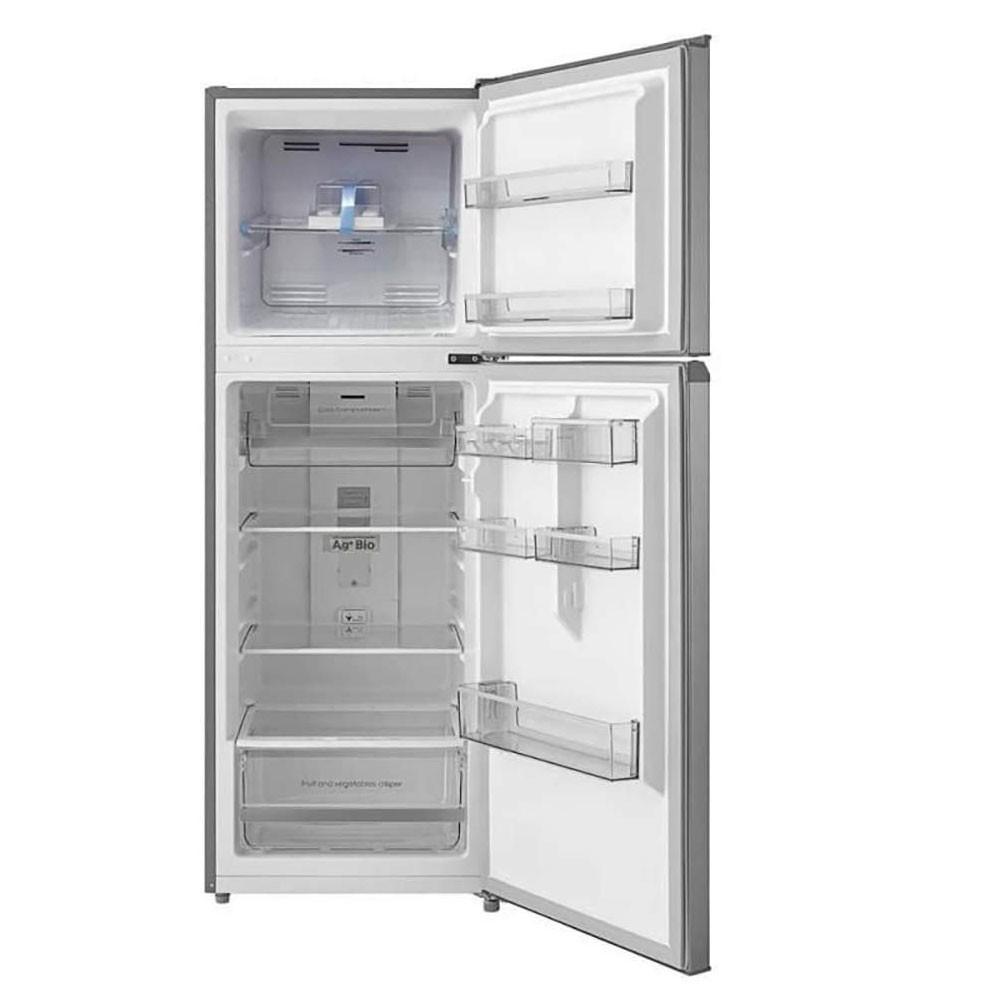 Toshiba 330 Liter Top Mount Refrigerator, GRA33USX(SK)