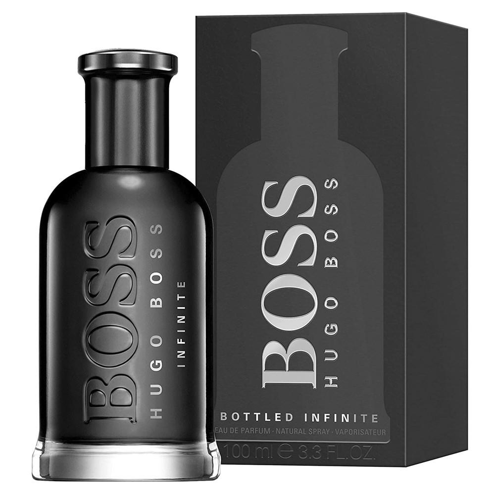 Hugo Boss Bottled Infinite 100 ml EDP
