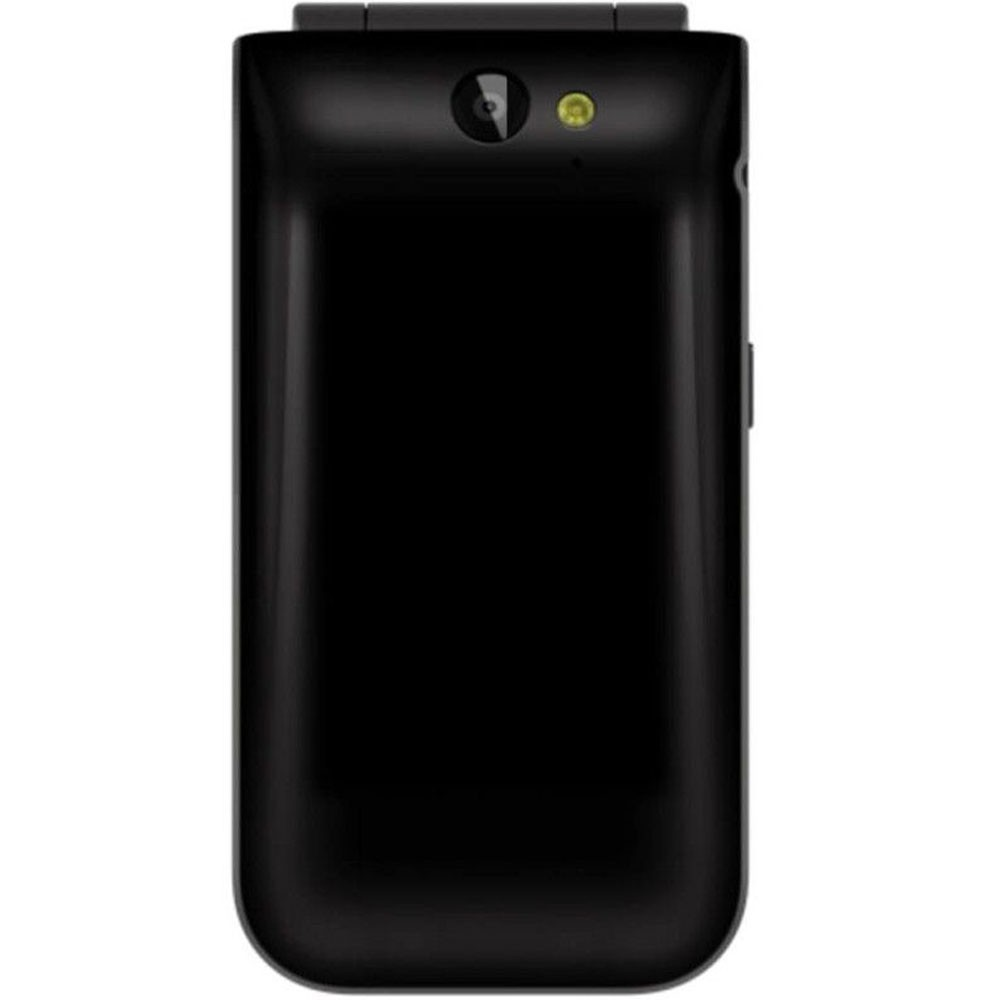 Nokia 2720 Flip Dual SIM 4GB 512MB RAM 4G LTE, Black