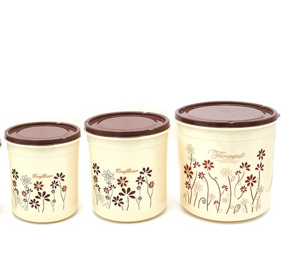 IBT 5 in 1 food container Set