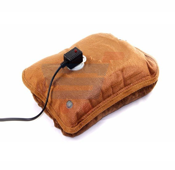 Electric Hot Water Bag For Pain Relief