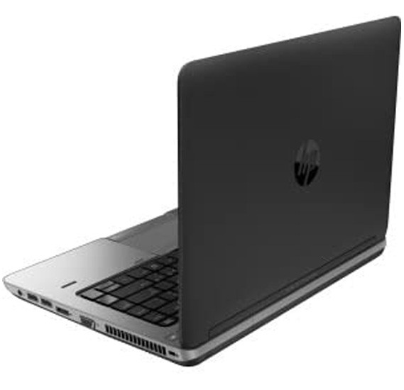 HP ProBook 645 G1 14 inch LED Display AMD A8 Processor 4GB RAM 500GB HDD Win10, Refurbished