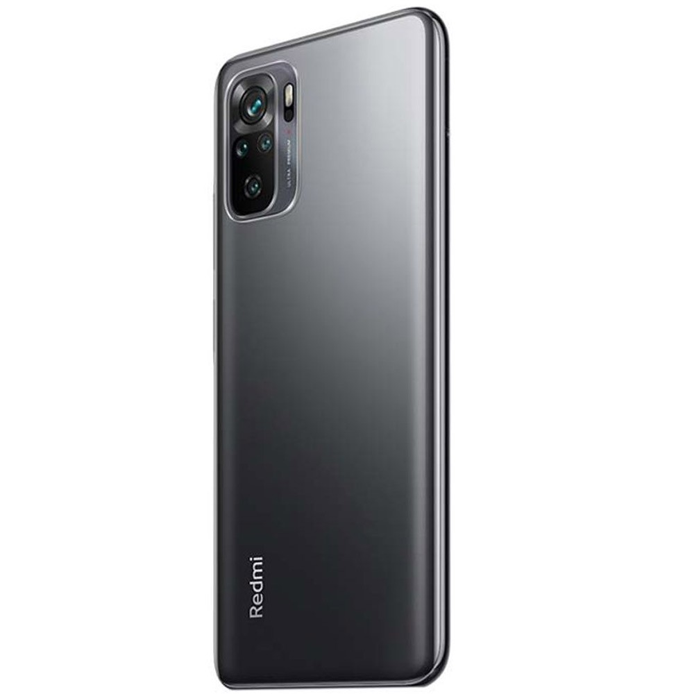 Xiaomi Redmi Note 10 Dual SIM Onyx Gray 6GB RAM 128GB 4G LTE