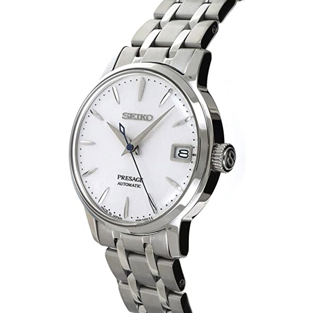 Seiko Ladies Automatic Limited Edition Cocktail Watch, SRP843J1