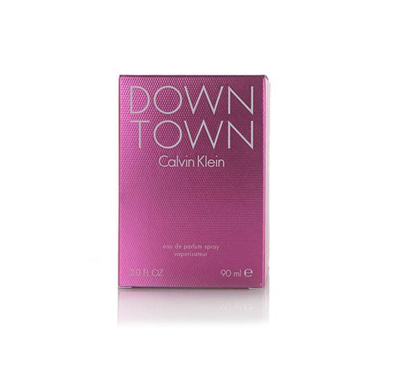 Calvin Klein Down Town Perfume 90ml