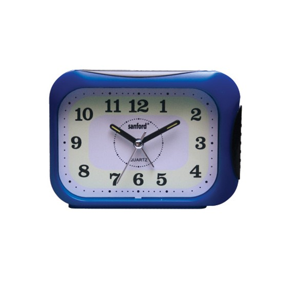Sanford Sf3010alc Alarm Clock 2Aa Battery