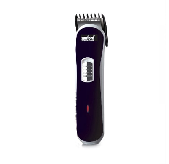 Sanford SF9741HT BS Rechargeable Hair Trimmer 3w