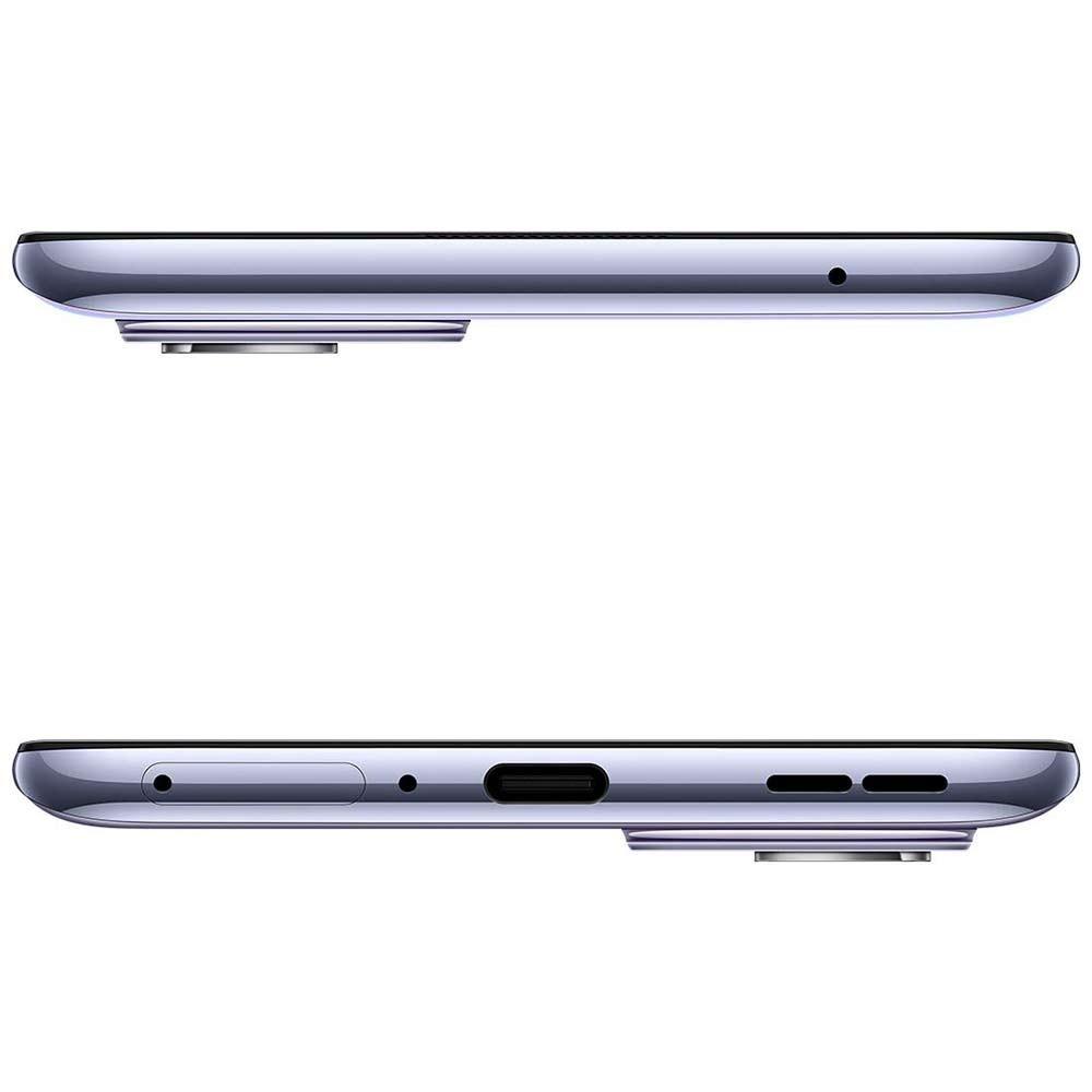 2 In 1 OnePlus 9 Dual SIM Winter Mist 8GB RAM 128GB 5G And OnePlus Buds Z True Wireless Earbuds White