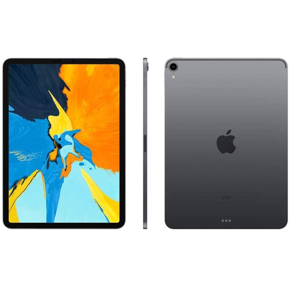 Buy Apple iPad Pro 11 inch 2018 - 3rd Gen Wi-Fi Online ...