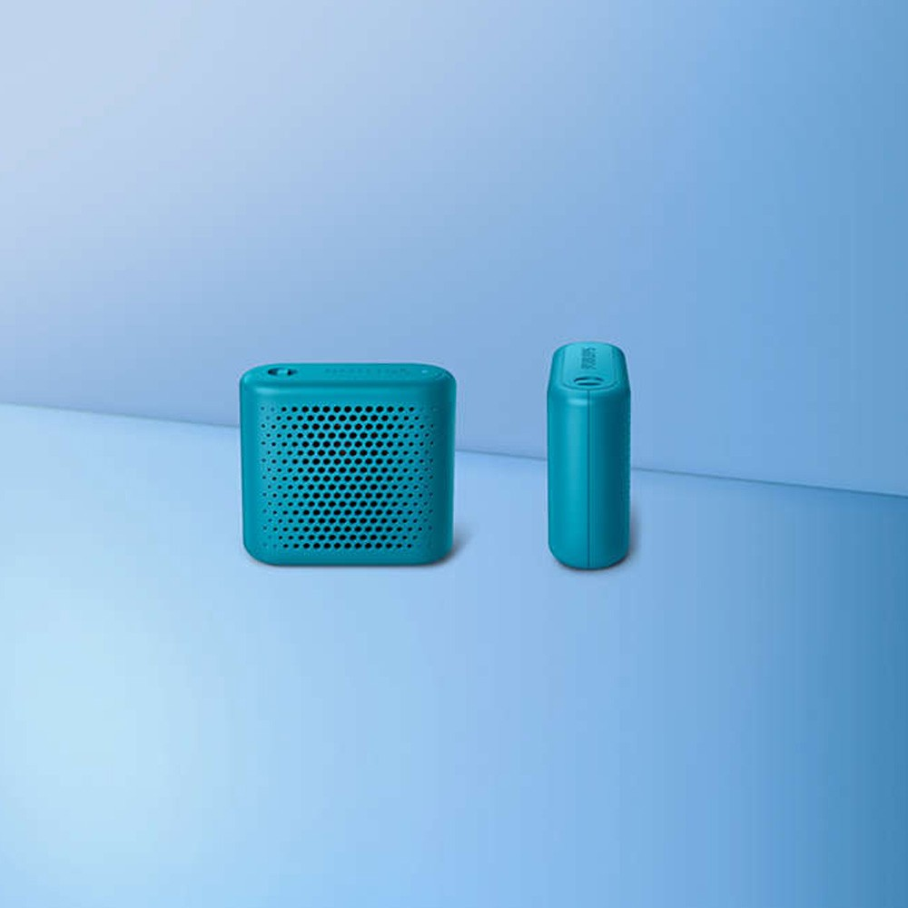 Philips Wireless 6h Battery Life Portable Speaker, BT55A/00