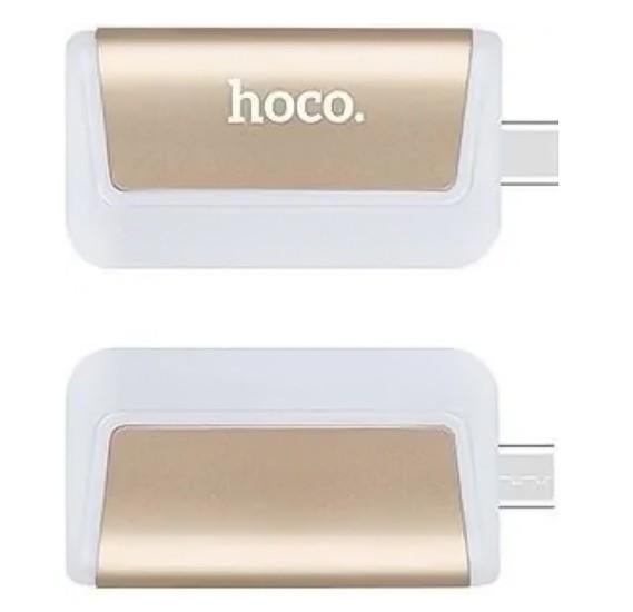Hoco  HB4 Type-c Multi-Function Converter
