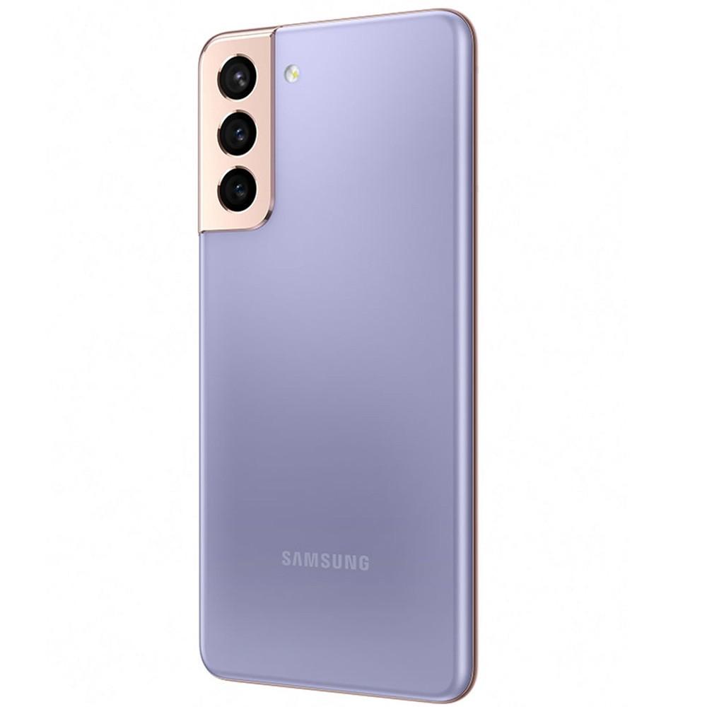 Samsung Galaxy S21 Plus Dual SIM, 8GB RAM 128GB, 5G, Phantom Violet