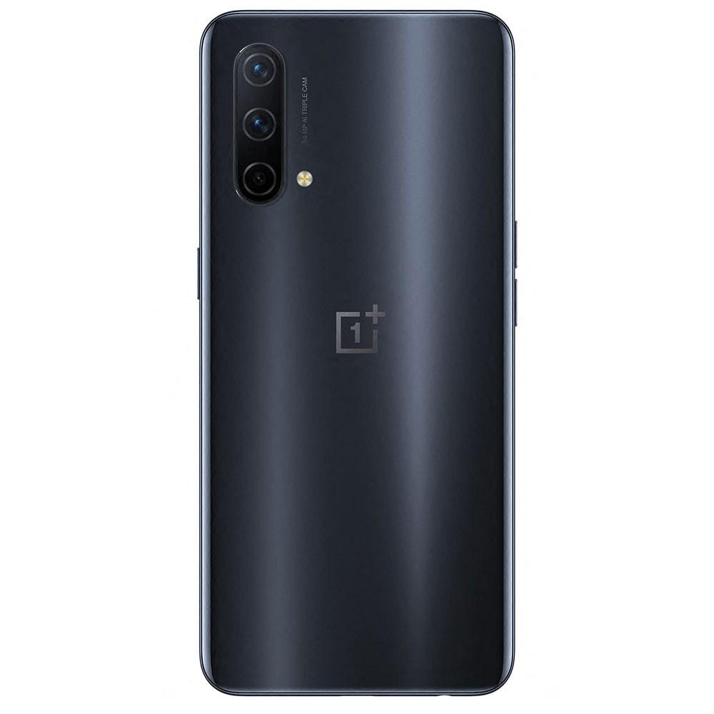 OnePlus Nord CE Dual SIM Charcoal Ink 12GB RAM 256GB Storage 5G