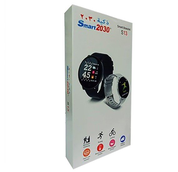 Generic 2030 S13 Smart Watch
