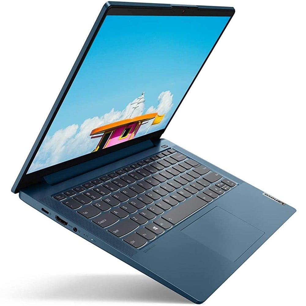 Lenovo IdeaPad 5 Notebook, 14 inch Display Core i7 Processor 16GB RAM 512GB SSD Storage 2GB Graphics Win10 Pro