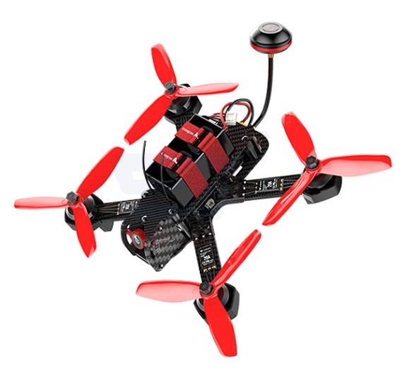Walkera Racing Drone - Furious 215