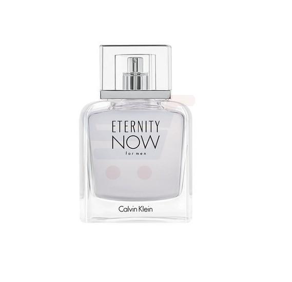 Calvin Klein Eternity Now EDT 50ml For Men