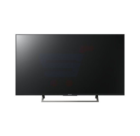 Sony 49 Inch 4K Ultra HD HDR LED TV 49X8000E