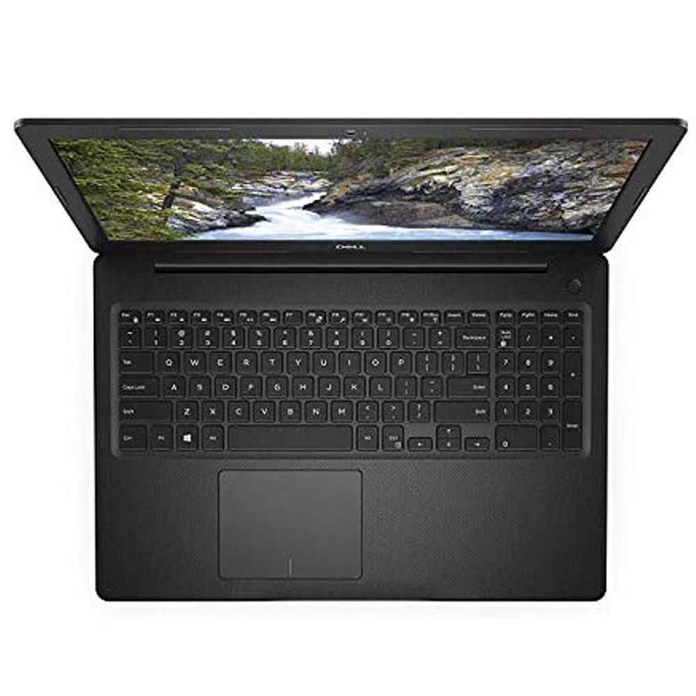 DELL 3591 10th Generation, corei3,4GB RAM,1TB, DOS Laptop, Black