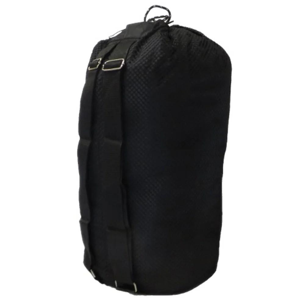 2 in 1 Bundle Offer Orami Gym Bag OMGB 5027 Black & Red