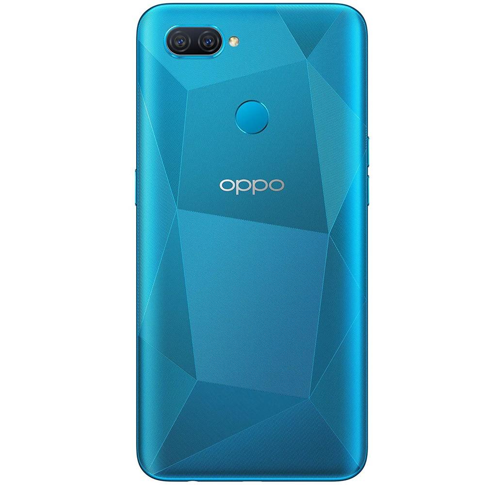 Oppo A12 Dual SIM 3GB RAM 32GB 4G LTE Blue