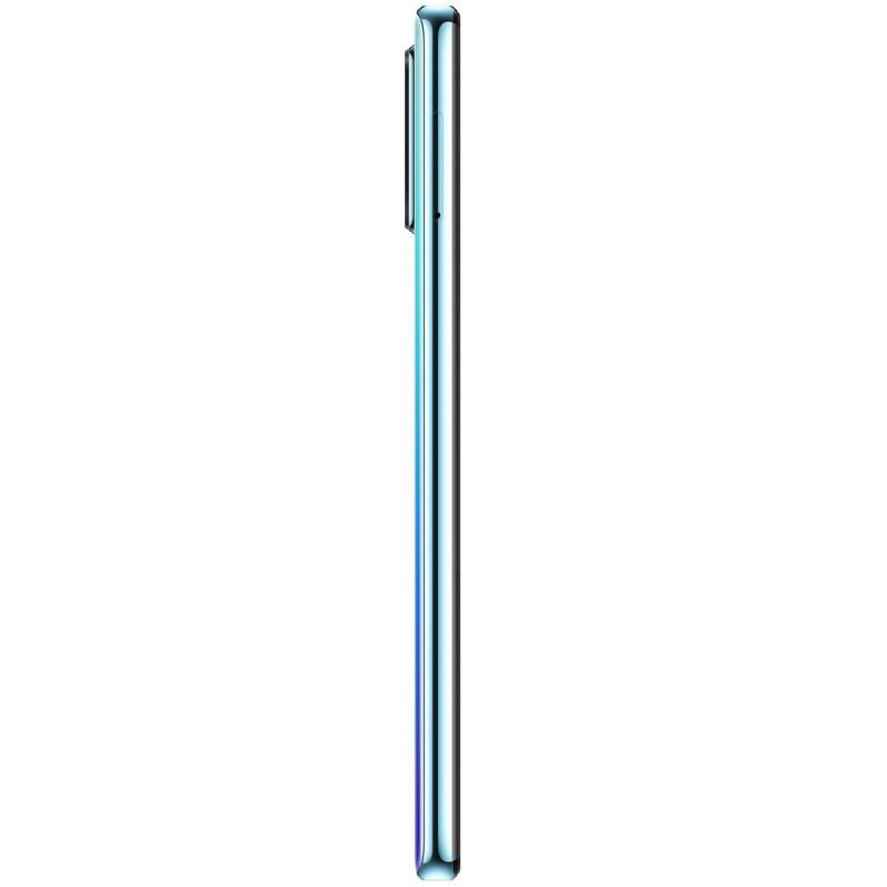 Huawei P30 Dual SIM 128GB, 8GB RAM, 4G LTE, Breathing Crystal