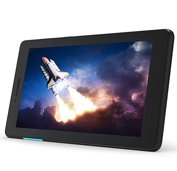 Lenovo Tablet, Android WiFi 8GB 1GB 7inch -Slate Black,E7 TB-7104F