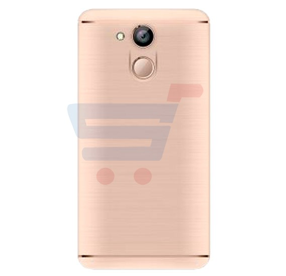 Gmango X2 Smartphone, 4G, 5.0 inch HD Display, Android OS, 2GB RAM, 16GB Storage, Dual SIM, Dual Camera, Quad Core 1.5GHz Processor- Gold