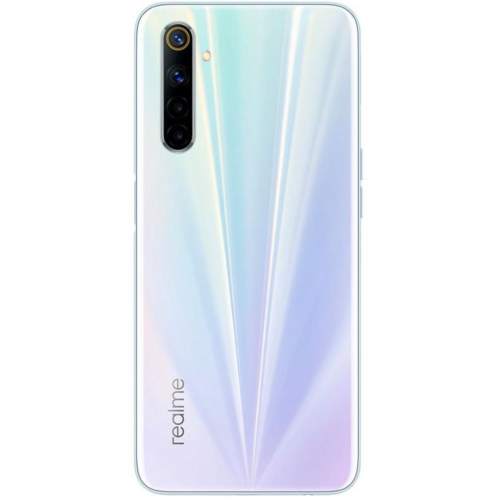 Realme 6 Dual Sim 8GB 128GB 4G-White