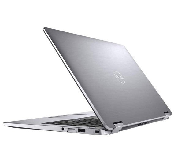 Dell Latitude 7400 Notebook with 14 inch HD Display, Intel Core I7 8665U Processor, 16GB RAM, 1TB SSD, Windows 10 Pro, 1Year Warranty 