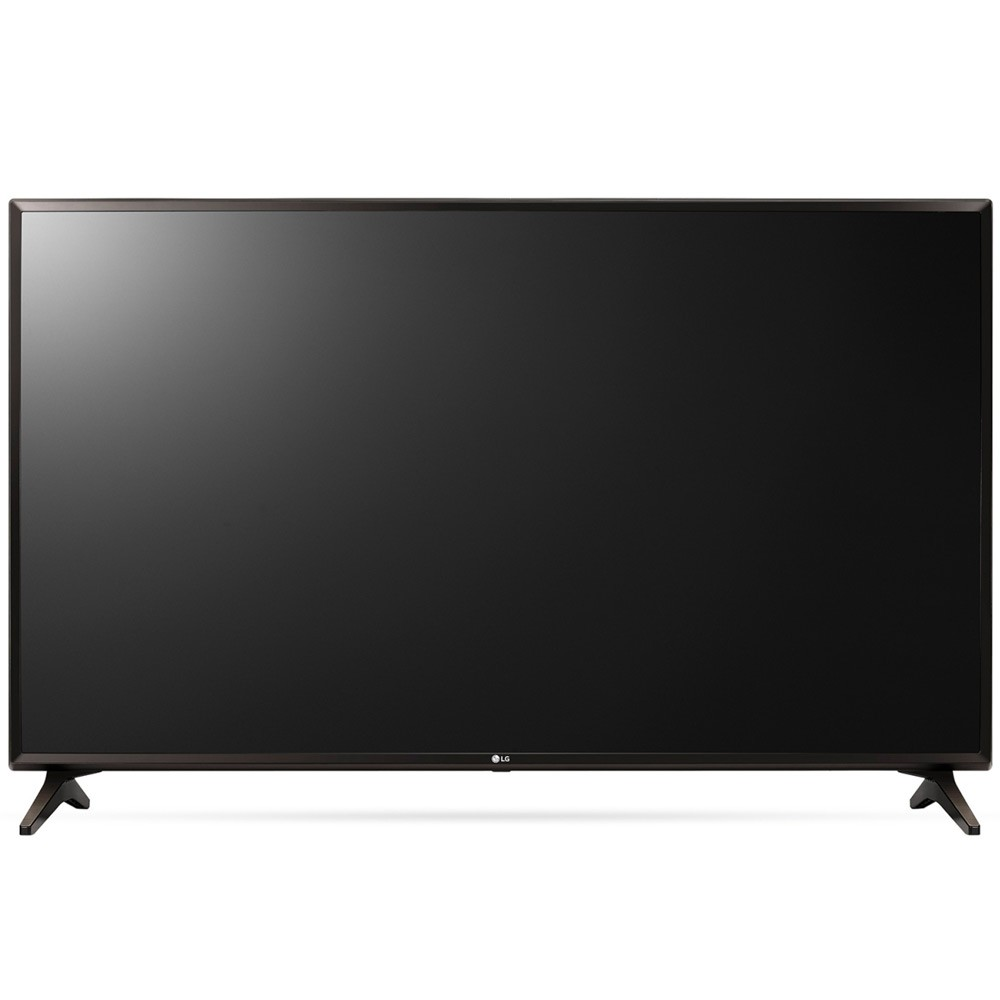 LG 43 Inch Full HD Smart LED TV With Built-In Receiver 43LK5730PVC Black