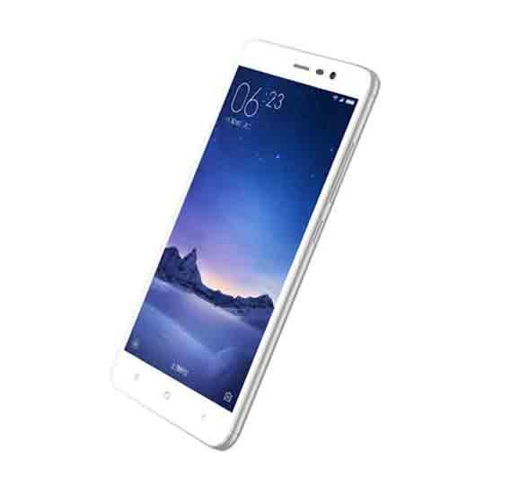 Xiaomi Redmi Note 3 Smartphone4GAndroid 5155 Inch IPS LCD Display