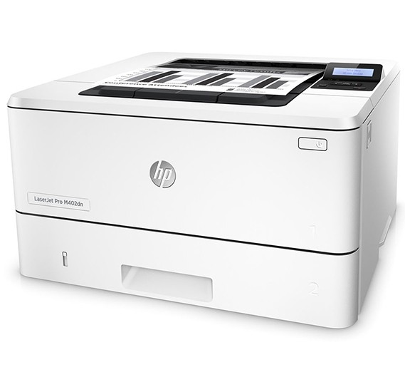 HP LeserJet Pro M402D Printer