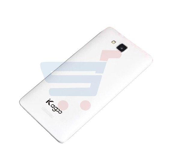 Kagoo T50 Smartphone,3G,Android 4.4,5.0 Inch LCD Display,4GB Storage,512MB RAM,Dual Camera,Dual Sim,Wifi-White
