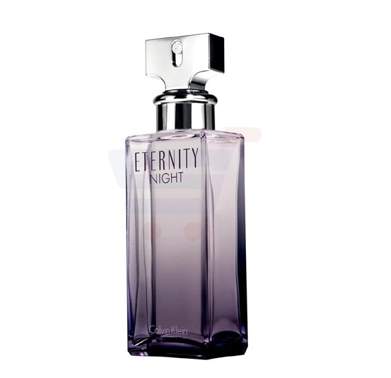 Calvin Klein Eternity Night EDT 100ml For Women