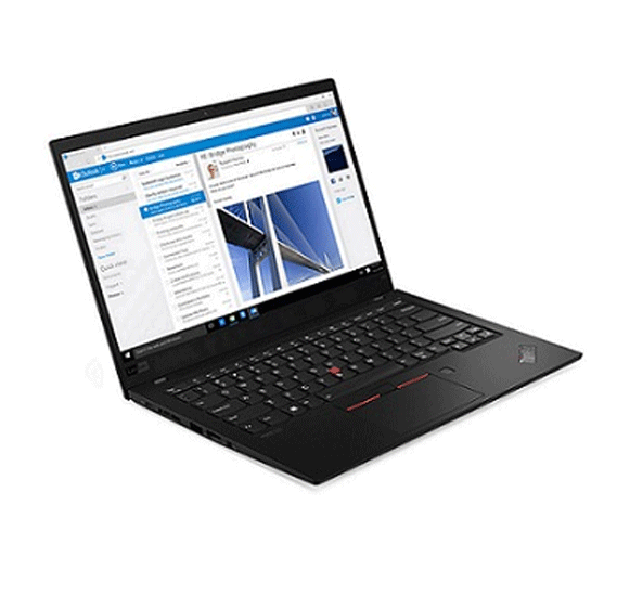 Lenovo ThinkPad X1 Carbon Intel Core i7-8565U/16GB RAM/1TB-SSD/14 Inch WQHD/Windows 10 Pro/ 1 Year warranty