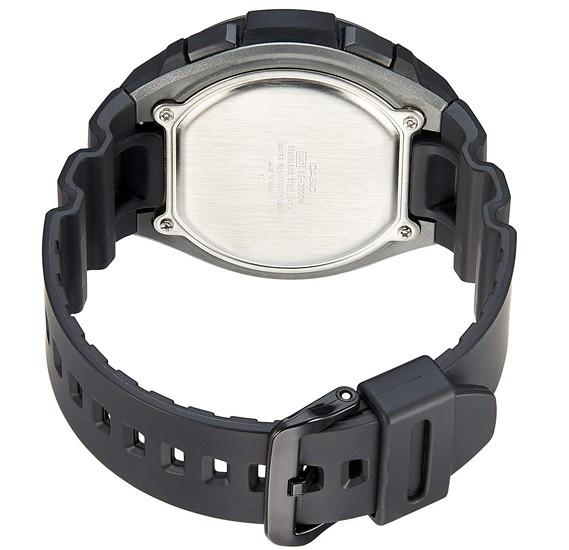 Casio AE-3000W-1AVDF Youth-Digital Digital Black Dial Mens Watch
