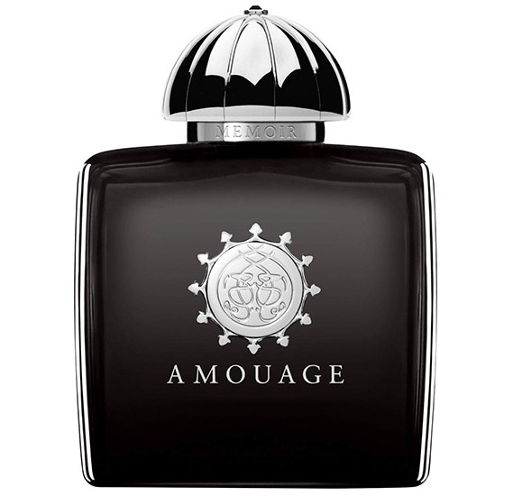 Amouage Memoir Woman Perfume EDT - 100Ml