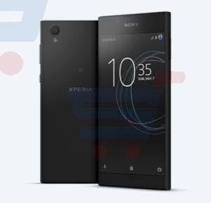 Sony Xperia L1 G3312 4G Smartphone, Android 7.0, 5.5 Inch Display, 2GB RAM, 16GB Storage, Dual Camera, Dual Sim- Black